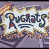 Rugrats I Gotta Go Party