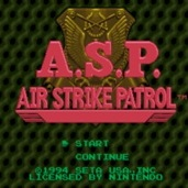 Asp Air Strike Patrol