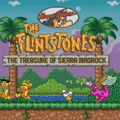Flintstones the Treasure of Sierra Madrock