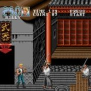 Double Dragon 3 the Rosetta Stone