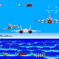After Burner Complete 32x