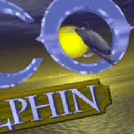 ECCO the Dolphin CinePak Demo 32x