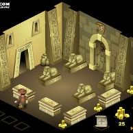The Pharaons Tomb