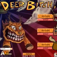 Deer Bitch