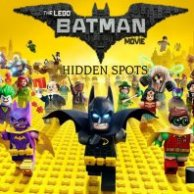 The Lego Batman Movie Hidden Spots