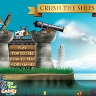 Crush the Ships