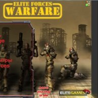 Elite Forces Warfare