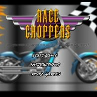 Race choppers