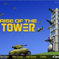 Rise of the Tower