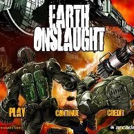 Earth Onsault