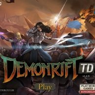 Demonrift