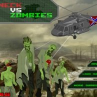 Redneck vs Zombies
