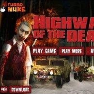 Highway of the Dead